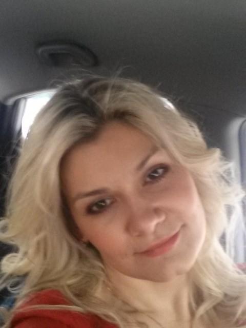 Лена, Россия, Лобня, 43 года