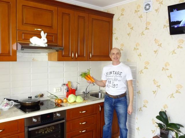 Евгений, Россия, Краснодар, 46 лет
