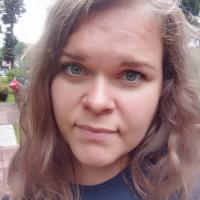 Надежда, Россия, Смоленск, 32 года