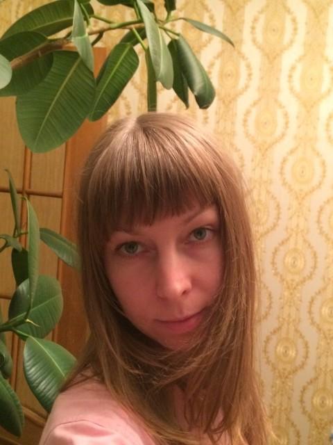 Лена, Россия, Москва, 38 лет