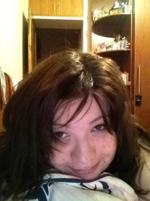 Юлия, Россия, Москва, 37 лет