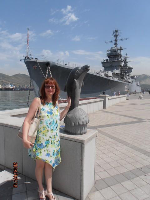Татьяна, Россия, Крымск. Фото на сайте ГдеПапа.Ру
