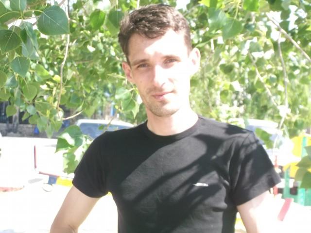 Алексей, Россия, Темрюк, 40 лет