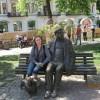 Наталья, Беларусь, Минск, 48 лет, 1 ребенок. Оптимист, люблю активный образ жизни, катаюсь на коньках, занимаюсь йогой, люблю путешествия, в людя