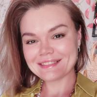 Мария, Россия, Щёлково, 40 лет