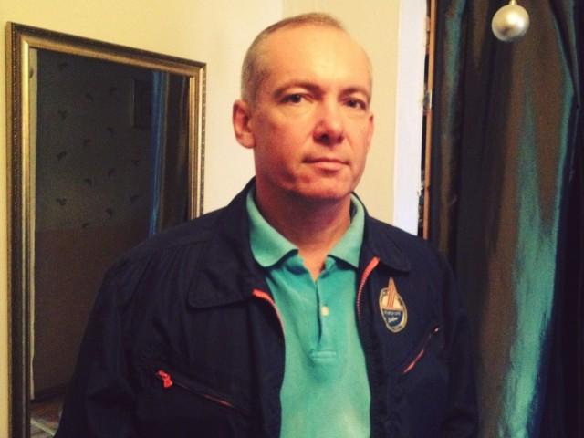 Виталий, Россия, Ступино, 52 года