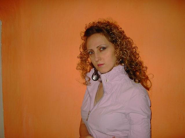 Ивета, Россия, Не важно, 36 лет
