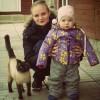 Анастасия, Россия, Ступино, 24 года, 1 ребенок. Хочу найти Хочу найти простого, доброго парня - спутника жизни