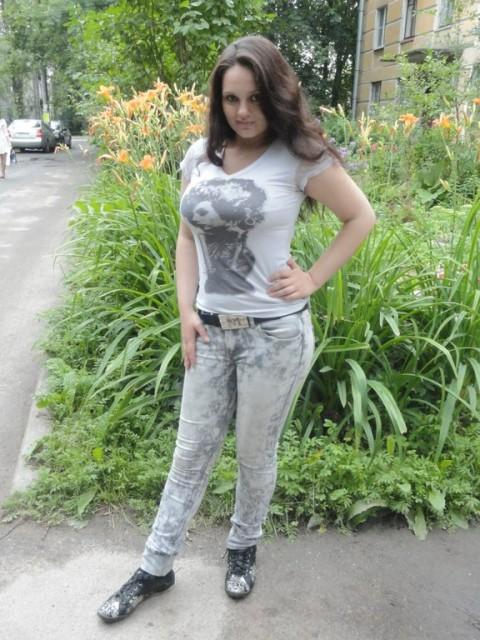 Знакомство С Девушками В Спб Контакте