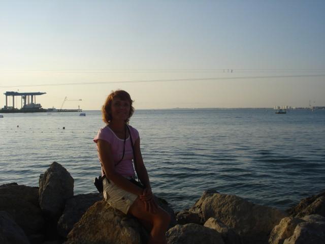 Светлана, Россия, Рославль, 47 лет