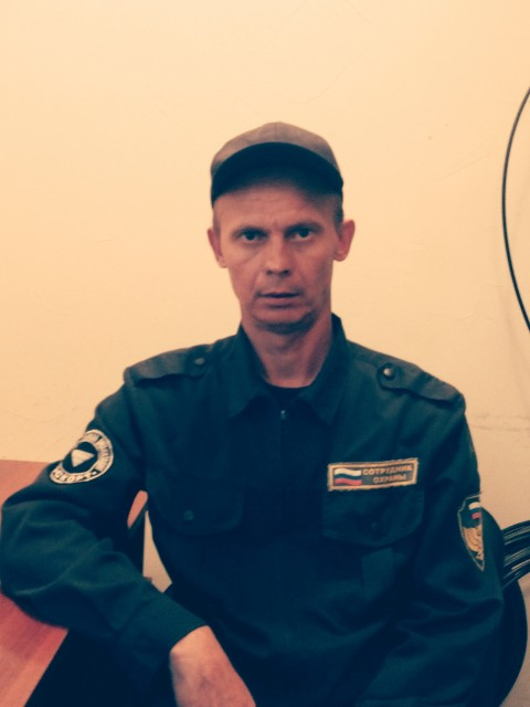 сергей, Россия, Новозыбков, 44 года