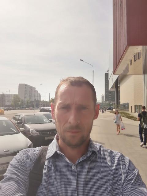 александр, Россия, КРАСНОДАРСКИЙ КРАЙ, 45 лет