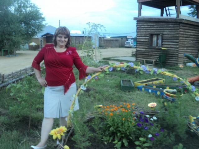 Наталья, Россия, Анапа, 56 лет