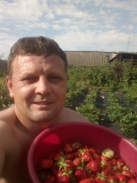 Василий, Россия, Нижний Новгород, 42 года