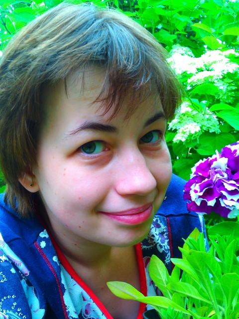 Светлана, Россия, Москва, 32 года
