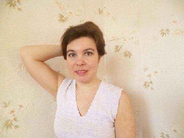 Наталья, Россия, Москва, 41 год