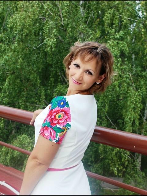 Татьяна, Россия, Новокуйбышевск, 36 лет, 2 ребенка. Хочу найти Любящего, надежного, энергичного....