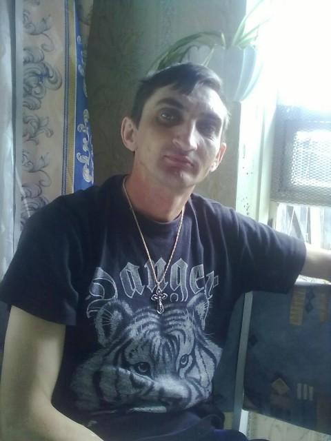 Андрей , Россия, Ирбит, 51 год