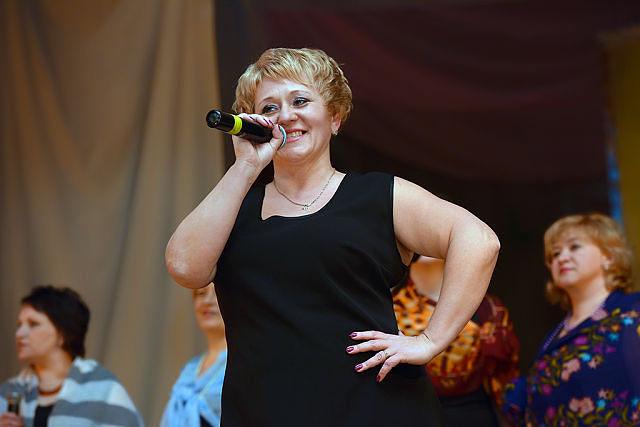 Чежина (Власенкова) , Россия, Демидов, 51 год
