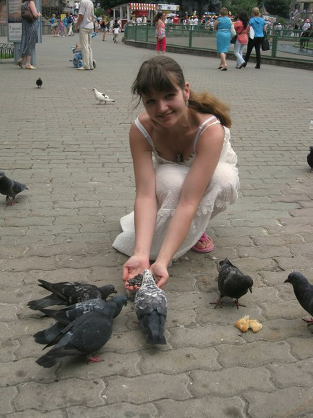 Олеся, Россия, Орехово-Зуево, 37 лет