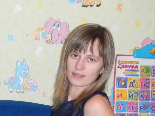 Юля, Россия, Белореченск, 35 лет