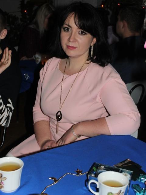 Екатерина, Россия, Кораблино, 31 год