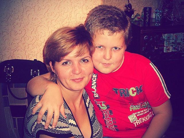 Ирина, Россия, Алексин, 42 года