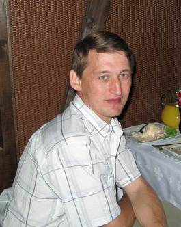 Денис, Россия, Славянск-на-Кубани, 48 лет
