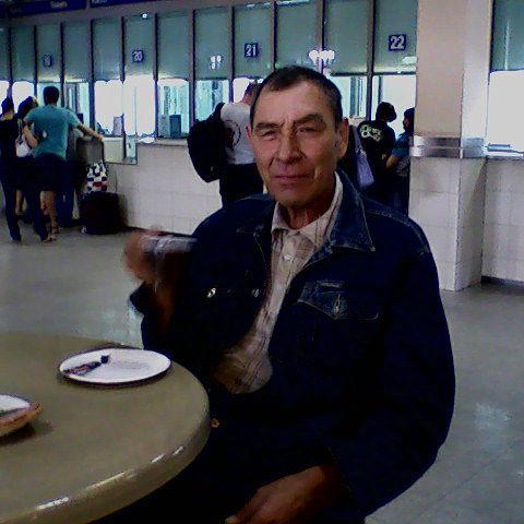 рим хурамшин, Россия, Зилаир, 65 лет. Хочу познакомиться с женщиной