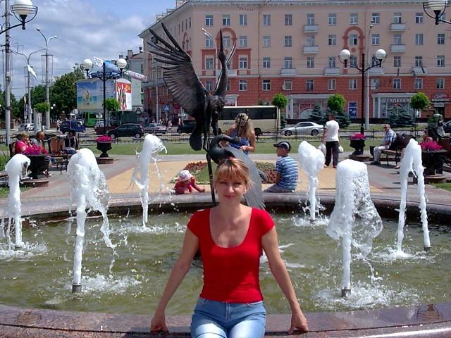 Татьяна, Россия, Королёв, 51 год
