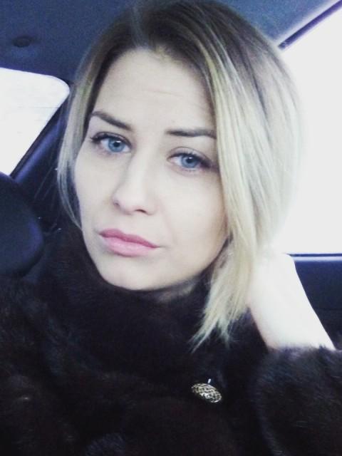 Анастасия , Россия, Павловский Посад, 30 лет
