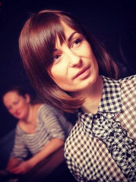 Ольга, Россия, Ступино, 33 года