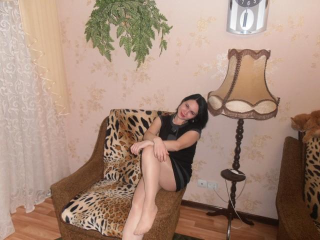 знакомства с госпожой в ульяновске