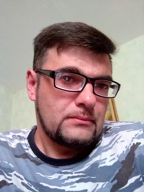 Артур, Россия, Касимов, 41 год