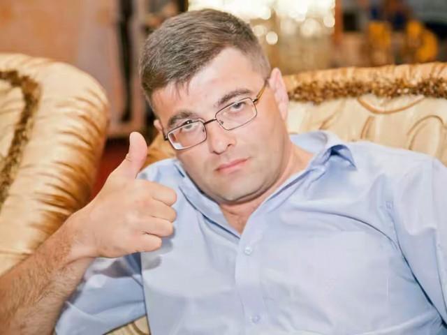 Артур, Россия, Касимов, 38 лет