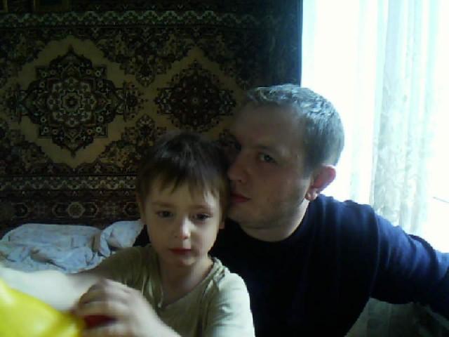 Руслан, Россия, Щёкино, 34 года
