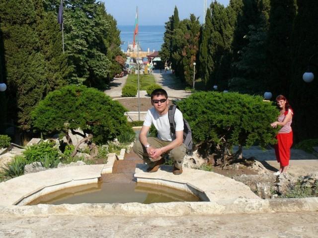 Диан, Болгария, Варна, 34 года, 1 ребенок. Хочу найти Напишите, все расскажу.