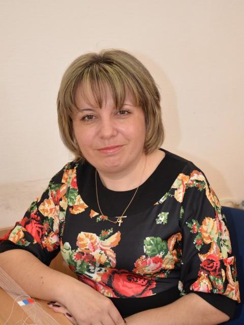 Любовь, Россия, Грайворон, 39 лет