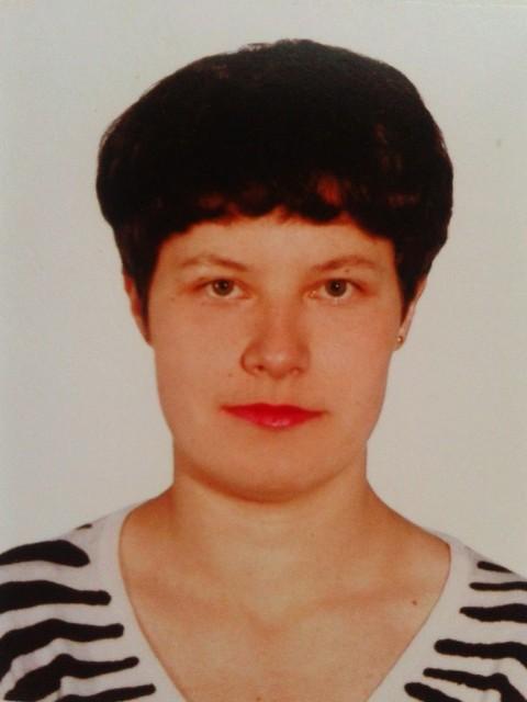 Елена, Россия, Мирный, 39 лет