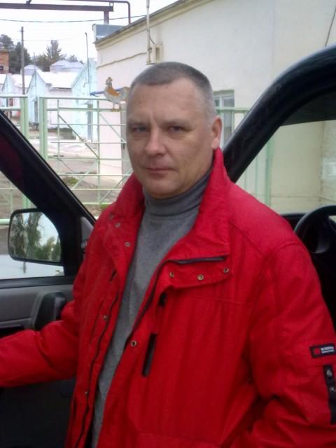 Михаил, Россия, Петровское, 53 года