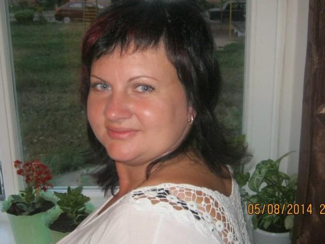 olga smotritskya, 35 лет