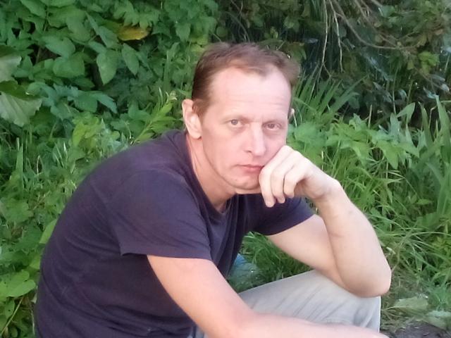 Сергей, Россия, Ступино, 50 лет