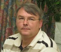 Антон, Россия, Видное, 52 года