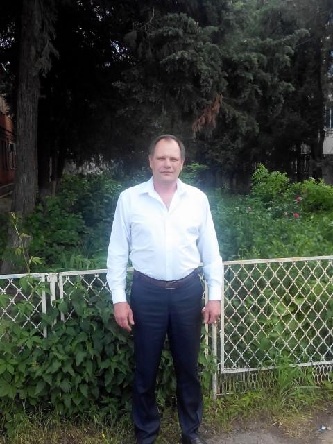Александр, Россия, Краснодар, 48 лет