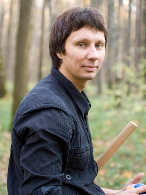 Виктор, Россия, Москва, 35 лет