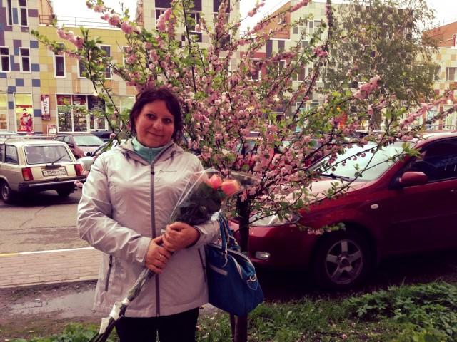 Ольга, Россия, Ногинск, 57 лет