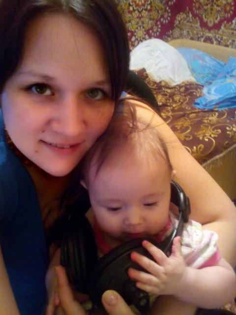 Кристина, Россия, Удомля, 31 год