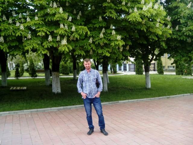 Иван, Россия, Курганинск, 46 лет