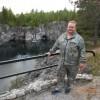 Сергей, Россия, Санкт-Петербург, 42 года