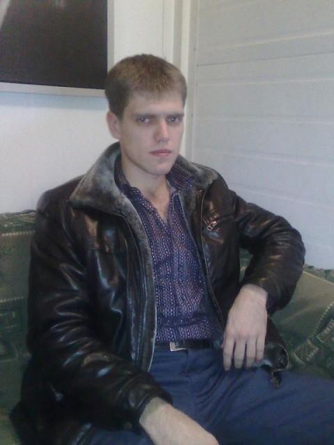 Сергей, Россия, Красногорск, 28 лет